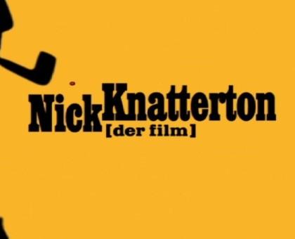 Nick Knatterton - Der Film - 0
