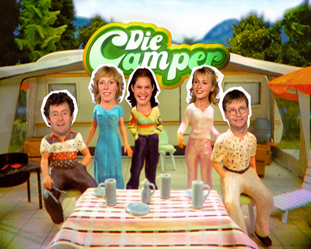 Endpage for Die Camper