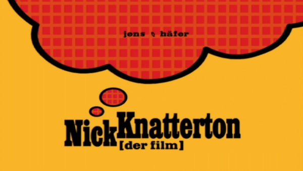 Nick Knatterton - Der Film - 1