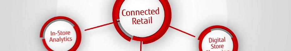 Fujitsu Connected Retail